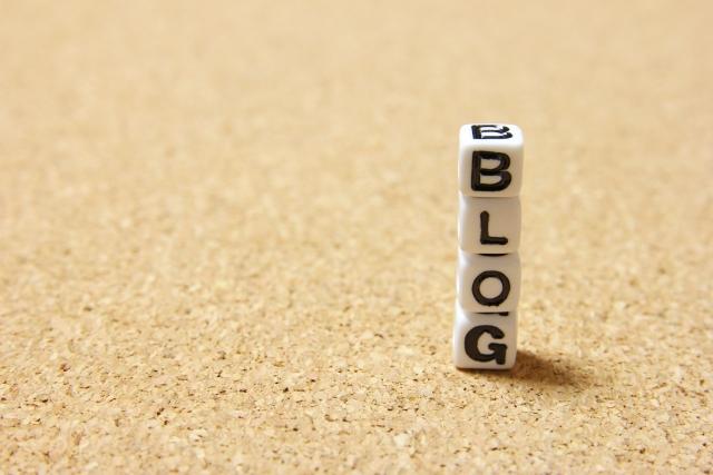ブログネタでブログを書く。なんだろうこの自家発電感