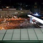 名古屋に日帰りで出張してきました