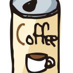 コーヒーを缶から紙カップにして月に3,238円節約しようと思った火曜日