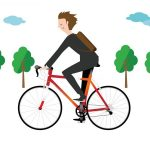 自転車に車道を走らせるのって無理があると思うの