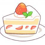 30年前に見たケーキ屋さんになる夢。夢は夢だから美しいのかもしれない