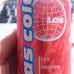 29円の激安コーラ「Lasコーラ」は、後味が薬っぽくてイマイチです……