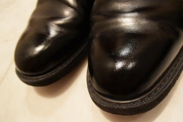 うわっ!私の靴…香ばしすぎ!?