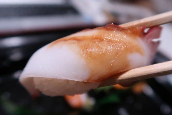たこのお寿司